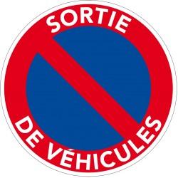 panneaux stationnement interdit panneaux interdiction de stationner. Black Bedroom Furniture Sets. Home Design Ideas